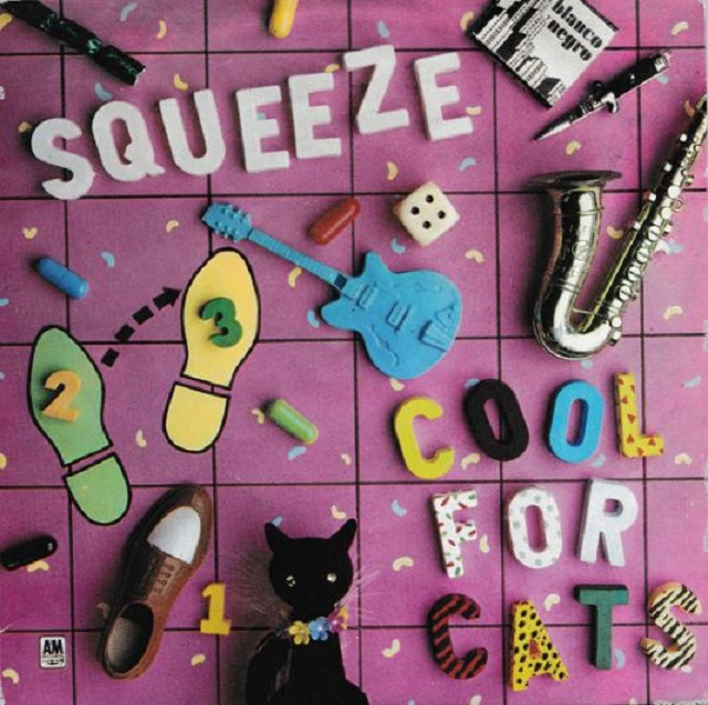 Squeeze Cool For Cats 7 45 single