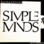 Simple Minds Alive & Kicking 12 inch vinyl record